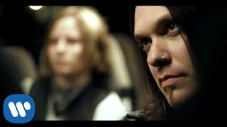 Shinedown Second Chance Official Video