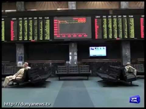 Pakistan Stock Exchange beats India, China