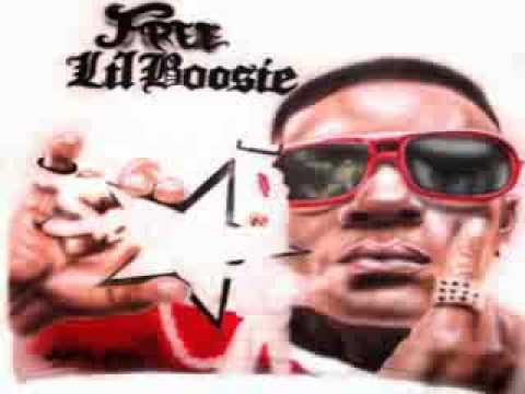 Lil Boosie ft Trina-Miss Kissin On You Screwed By Prozo