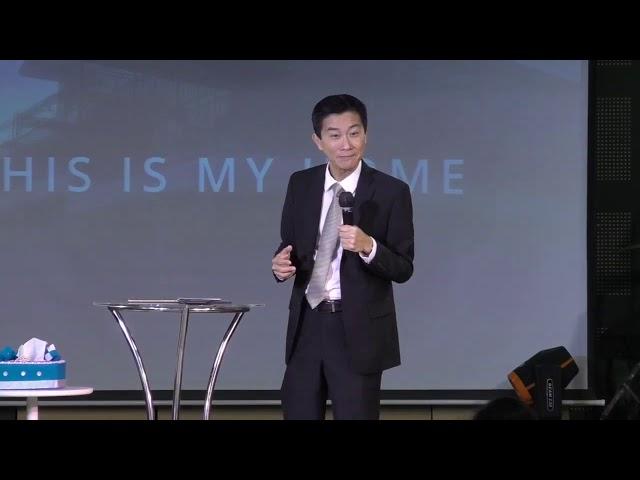 Pdt. Wignyo Tanto, M.Th. - Integrity - DDC Sermon