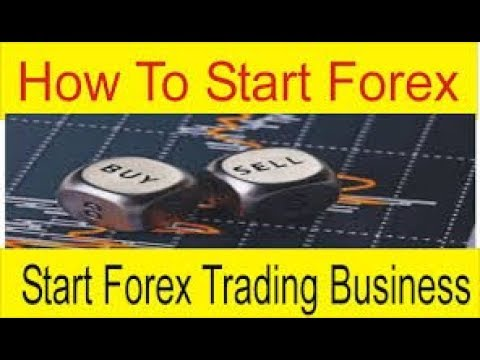 How To Start Forex Business Currency Trading First Lesson Taniforex Tutorial For Beginners In Urdu