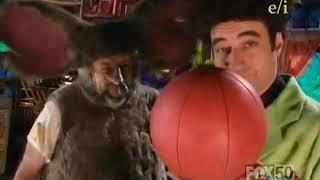 Beakman's World: Tennis Ball Challenge thumbnail