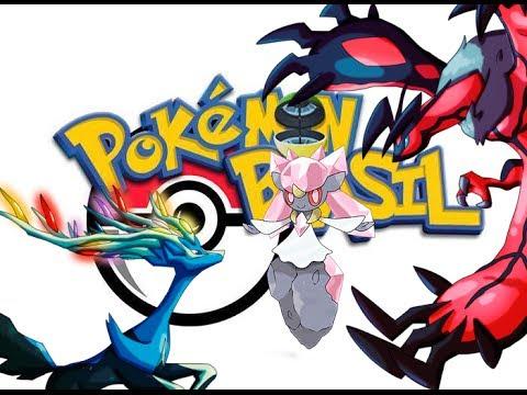 pokemon xy how to get diancie