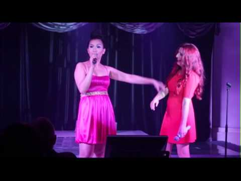 La Ghie Concert at Comedy Junction Dubai