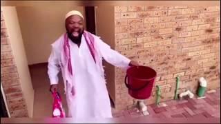 ALHAJI MUSA - BATHING MODE ACTIVATED (Nedu Wazobia Fm)