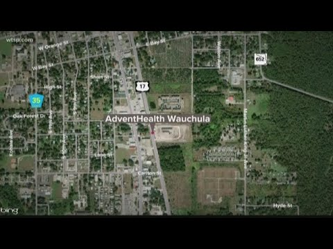 Wauchula Hospital Evacuated After Bomb Threat
