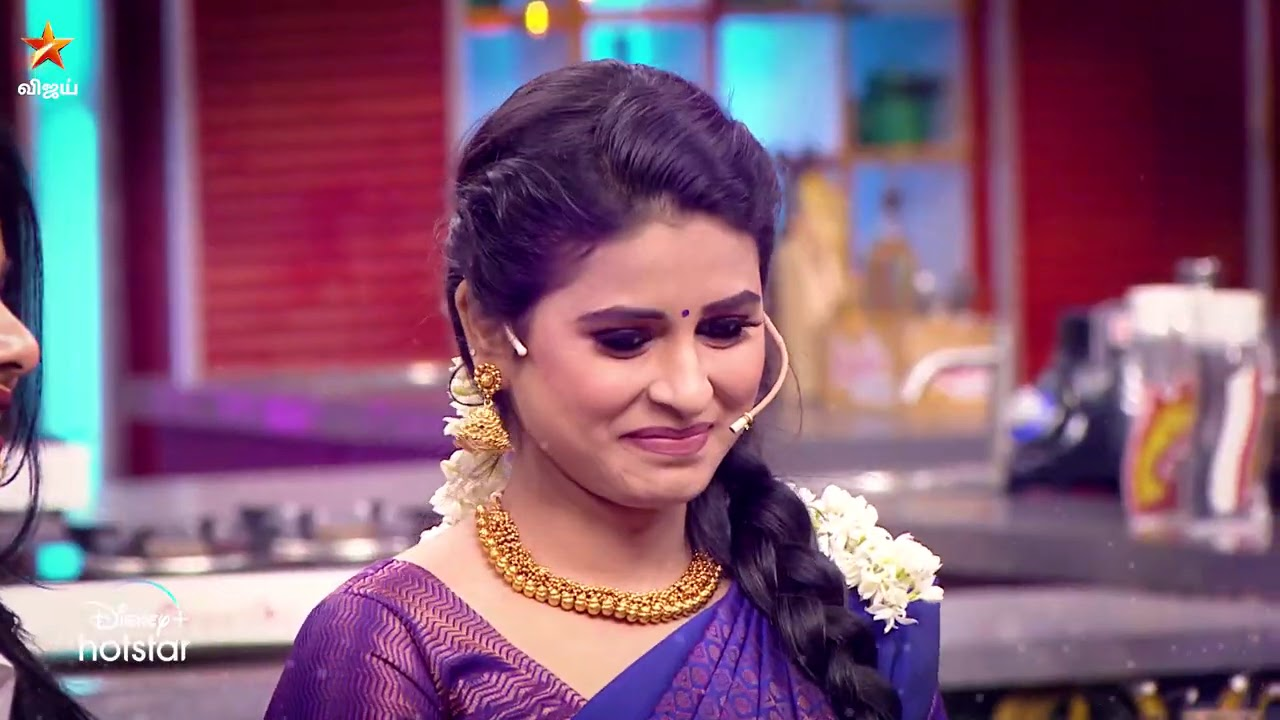 Rithika Tamil (Cook With Comali 2) Wiki, Biography, Age, Serials, Images -  News Bugz