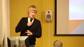 Pelien ansaintamallit - Joakim Achren, My Next Games Company