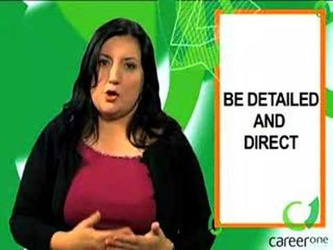 CareerOne.com.au -Pointers for Phone Interviews thumbnail