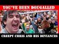 CREEPY CHRIS INGHAM AND HIS DEVIANCES