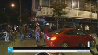 إحباط عملية انتحارية في شارع الحمرا بالعاصمة بيروت