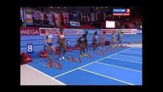 Погребняк Наталья 60 Полуфинал Чемпионат Европы-13. Гетеборг