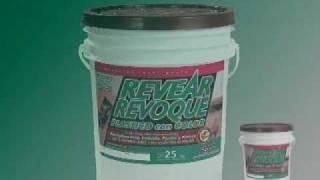 Revear Revoque Plástico