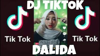 Gambar cover Dj TIKTOK hits Dalida mp4