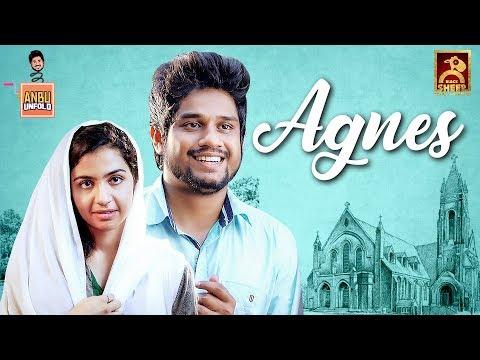 AGNES | Anbu Unfold #2 | Black Sheep