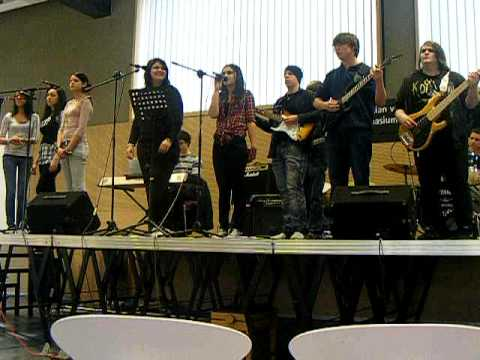 Bring me to life Cover CvM Band