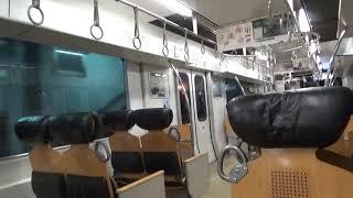 【JR九州】2018.11.4延岡駅から西都城駅 817系電車(右回り九州1周)