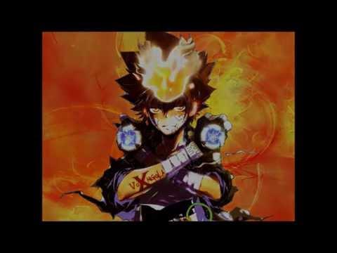 Katekyo Hitman Reborn - Character Theme Songs