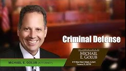 What Happens When A Criminal Case Is Dismissed Or Expunged In Tavares, FL? | (352) 533-4647