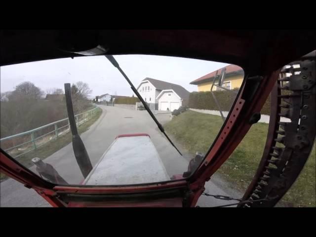 Steyr 30 Farm Tractor | Steyr Farm Tractors: Steyr Farm Tractors
