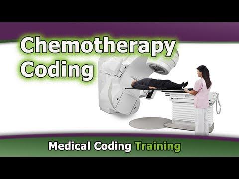 Medical Coding Training — Chemotherapy Coding
