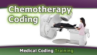Chemotherapy Coding