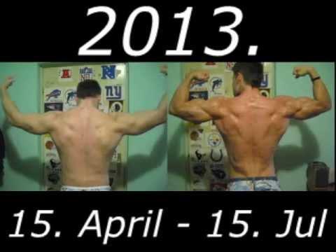 Ll Cool J Body Transformation 3 months bodybu...