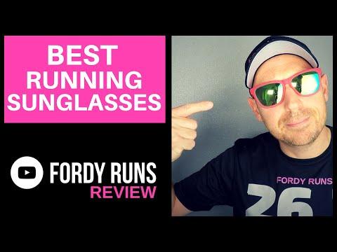 Best Running Sunglasses 2019