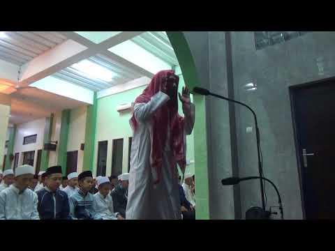 Abdullah A.Zaini,M.Th.I, QIRO'AH SAB'AH