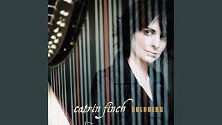 """J.S. Bach: Aria mit 30 Veränderungen, BWV 988 """"Goldberg Variations"""" - Arranged for Harp by..."""