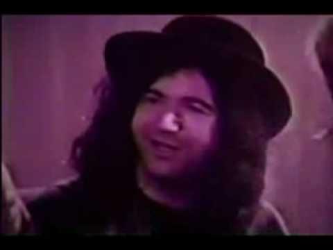 The Hippie Tempation  1967 CBS  Story