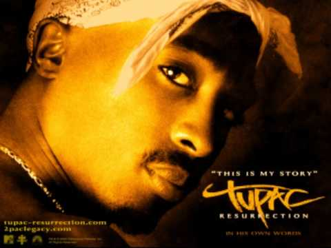 Deuces - 2Pac Ft.Chris Brown (Remix)