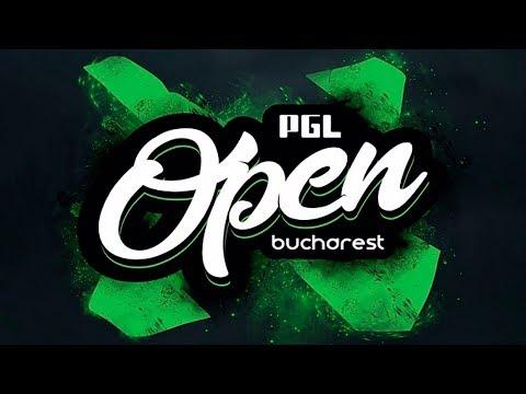 EG vs Mineski PGL Open Bucharest 2017 Groupstage Game 1 bo3
