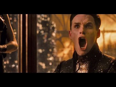 Jupiter Ascending Review