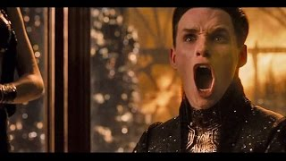 Jupiter Ascending Review - YMS