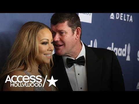 Mariah Carey's Prenup with James Packer will Blow Your Mind | Splash News TV from YouTube · Duration:  1 minutes 20 seconds