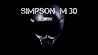 Simpson M 30