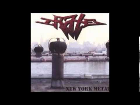 Irate - New York Metal(2005) FULL ALBUM