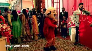 क्या मोटू के बाप की शादी है ??   Motu Adult Mascot Costume - India