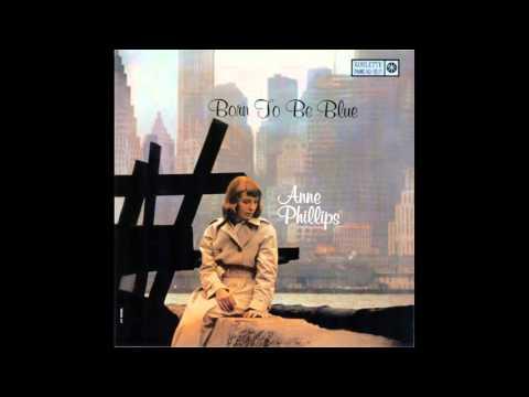 Jazz Vocal / Anne Phillips - Easy Street  [1959]