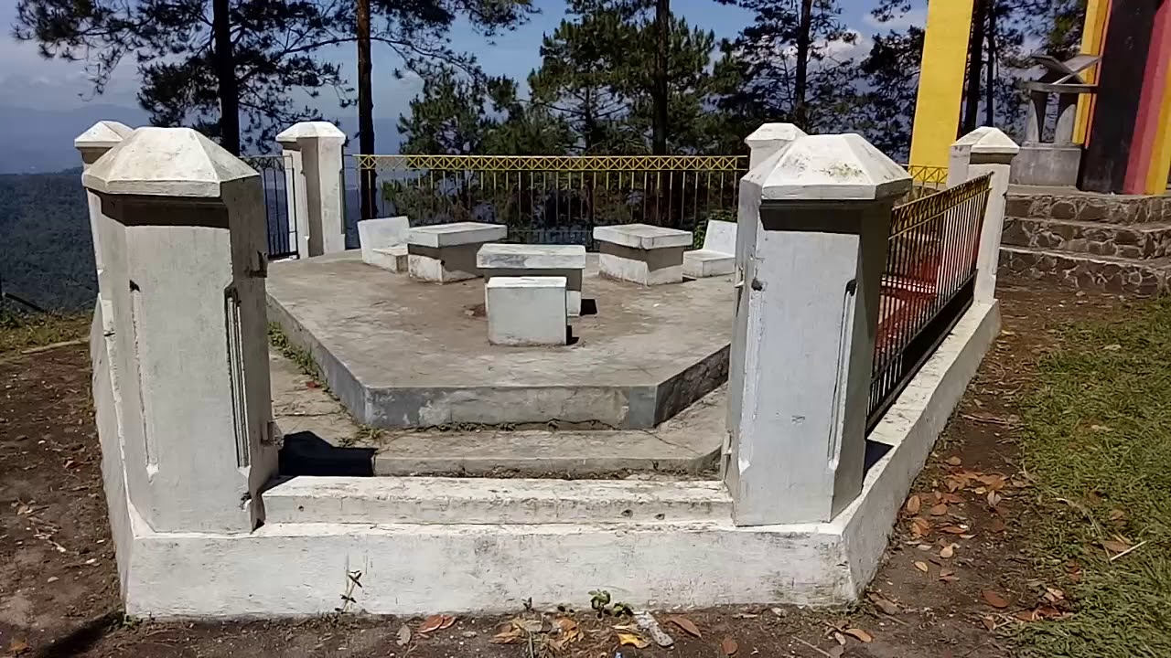 Objek Wisata Puncak Pato Bukik Marapalam Nagari Batubulek Kec Lintau Buo Utara Kab Tanah Datar S Youtube