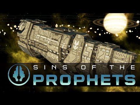 Stellaris 4x Halo Mod - Sins of the Prophets