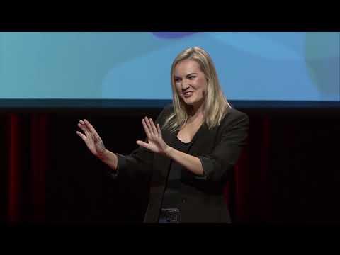 Owning Your Digital Self: Monetizing Your Personal Data | Dana Budzyn | TEDxPasadena