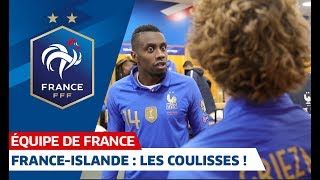 France-Islande