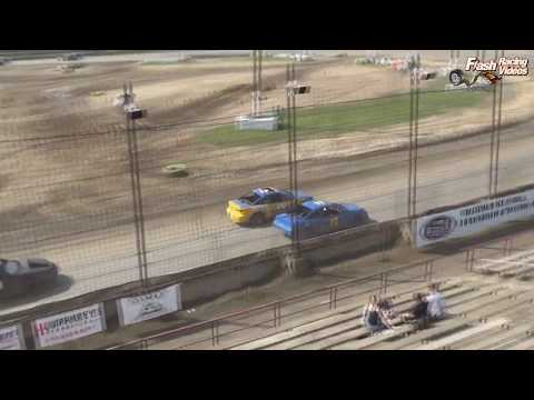 'Small Cars' - 5/19/19 - Grandview Speedway