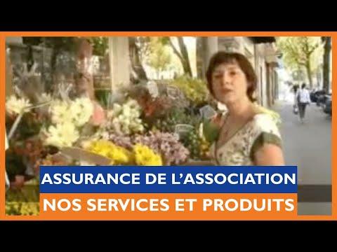GMF - Assurance de l'Association