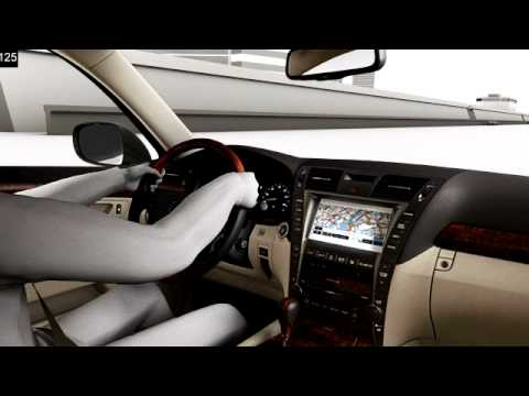 Lexus ls460 vgrs reset   How do you resert the ls460 VSC warning and