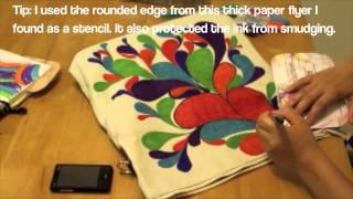 How to DIY your R.pellicer Laguna Bag Thumbnail