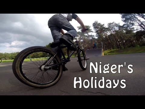 Niger's Holidays [HD]