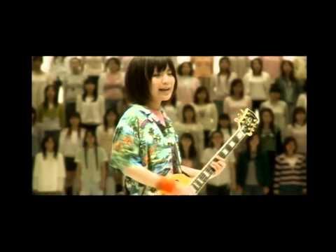 チャットモンチー 『「女子たちに明日はない」Music Video』